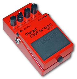MD-2_Pedal