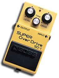 SD-808 Mod Plus