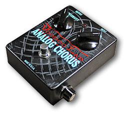 VooDoo_Labs_Analog_Chorus_Pedal