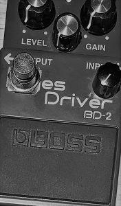 BD-2 BOOSTER MOD